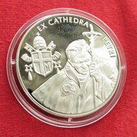 Malta Ordre 10 Liras 2005 SMOM Papa - Malte (Ordre De)