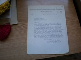 Pennsylvania Railroad System Voluntary Relief Department 1924 - Verenigde Staten