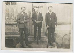 Joueurs De Billard 1930 Pub Dubonnet 1930 - Postcards