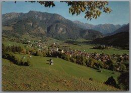 Bad Hindelang Bad Oberdorf - Kurorte Allgäuer Alpen Mit Iseler - Hindelang