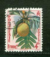 Polynésie Française / French Polynesia; Scott # 192; Usagé (3347) - French Polynesia