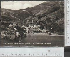 Monterosso Al Mare La Spezia Gelaufen 1960 ( AK 1313 )günstige Versandkosten - La Spezia