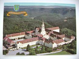 Austria - Stift Altenburg - Aerial View - Unused - Horn