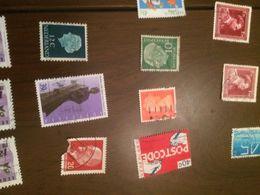 AUSTRALIA ARTE 1 VALORE - Stamps