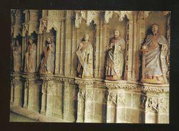 Kernascleden (56) : Eglise - Les Saints Apotres - Frankreich
