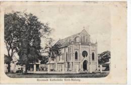 14440 INDONESIA ROOMSCH KATHOLIEKE KERK - MALANG - Indonesia