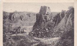 AK Geyer - Erzgebirge - Die Binge - Feldpost 1918 (51445) - Geyer