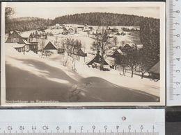 Strickerhäuser Im Riesengebirge Ungelaufen ( AK 1318 ) - Sudeten