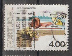 PORTUGAL CE AFINSA 1340 - USADO - Used Stamps
