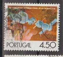 PORTUGAL CE AFINSA 1262 - USADO - Used Stamps