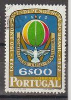 PORTUGAL CE AFINSA 1170 - USADO - Used Stamps