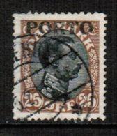 DENMARK  Scott # J 6 VF USED (Stamp Scan # 717) - Port Dû (Taxe)