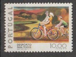 PORTUGAL CE AFINSA 1395 - USADO - Used Stamps