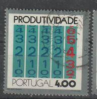 PORTUGAL CE AFINSA 1179 - USADO - Used Stamps