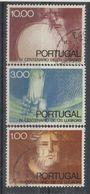 PORTUGAL CE AFINSA 1175/1177 - USADO - Used Stamps