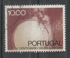 PORTUGAL CE AFINSA 1177 - USADO - Used Stamps