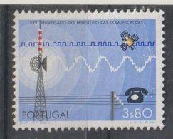PORTUGAL CE AFINSA 1192 - USADO - Used Stamps