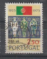 PORTUGAL CE AFINSA 1202 - USADO - Used Stamps