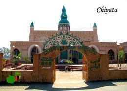 Zambia Chipata Mosque New Postcard Sambia AK - Sambia