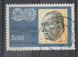 PORTUGAL CE AFINSA 1186 - USADO - Used Stamps