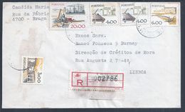 Raro Registo De S. Victor, Braga De 1982. Rare Record Of S. Victor, Braga, 1982. - 1910-... Republic