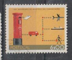 PORTUGAL CE AFINSA 1193 - USADO - Used Stamps