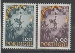 PORTUGAL CE AFINSA 1204/1205 - NOVO - Used Stamps