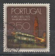 PORTUGAL CE AFINSA 1199 - USADO - Used Stamps