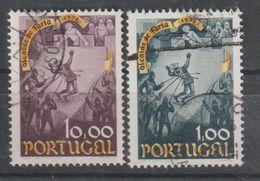 PORTUGAL CE AFINSA 1204/1205 - USADO - Used Stamps