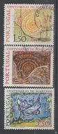 PORTUGAL CE AFINSA 1215/1217 - USADO - Used Stamps