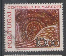 PORTUGAL CE AFINSA 1217 - USADO - Used Stamps