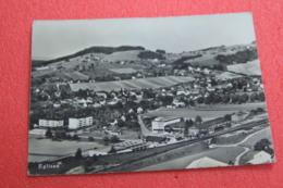 Zurich Eglisau + Chemin De Fer Railway 1964 + NO Stamps - ZH Zurich