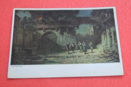 Zurich By Walter Classen N. 3046 Serenade Nocturne NV - ZH Zurich
