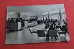 Zurich Airport Transitbuffet 1952 - ZH Zurich