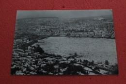 Zurich Zuchersee Gfroni 1963 - ZH Zurich