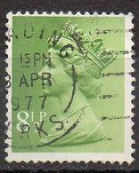 GRANDE BRETAGNE N° 765 O Y&T 1975-1977 Elizabeth II - Gebruikt