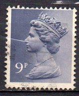GRANDE BRETAGNE N° 780 O Y&T 1976 Elizabeth II - Gebruikt