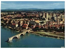 (G 21)  France - Pont D'Avignon  / Bridge - Bridges
