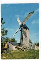 85 - Près De SALLERTAINE - Le Moulin De RAIRÉ Toujours En Activité  (M196) - Frankreich