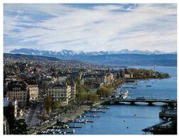 (G 24)  Suisse - Switzerland - Helvetia - Zürich - ZH Zurich