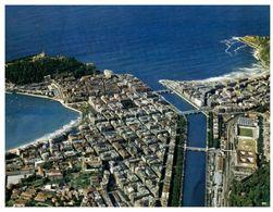 (G 24)  Spain - San Sebastian (bridge & Stadium) - Stadiums