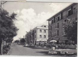 Senigallia - Viale Marconi - 1960 - Senigallia