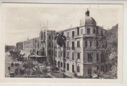 Cairo - Shepheards Hotel - Cairo