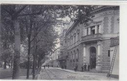 Crefeld - Ostwall - 1908 - Krefeld