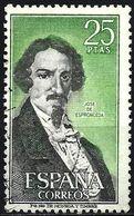 Spain 1972 - Mi 1967 - YT 1726 ( José De Espronceda, Poet ) - 1931-Heute: 2. Rep. - ... Juan Carlos I