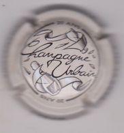 Capsule Champagne URBAIN Père & Fils ( 49 ; 1999-2019 , Crème Et Noir  20 ANS ) 7€ {S34-20} - Non Classés