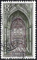 Spain 1972 - Mi 2007 - YT 1766 ( Monastery Of Santo Tomás. Ávila ) - 1931-Heute: 2. Rep. - ... Juan Carlos I