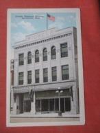 Pioneer Telephone Building    Bartlesville Oklahoma > >  Ref 4266 - Bartlesville