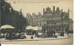 Gent  Gand - Gent