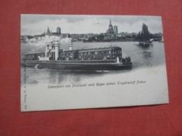 Germany > Mecklenburg-West Pomerania > Stralsund   > >  Ref 4266 - Stralsund